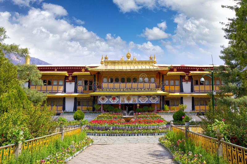 Norbulingka Monastery