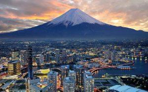 QWEST Japan Tour