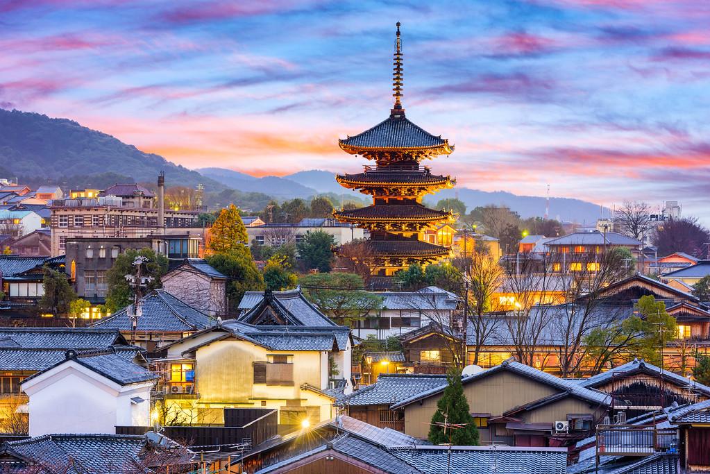 Kyoto - Japan Tour