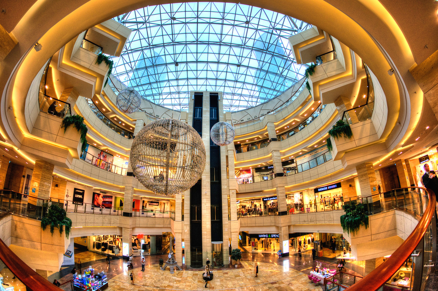 Saigon Shopping