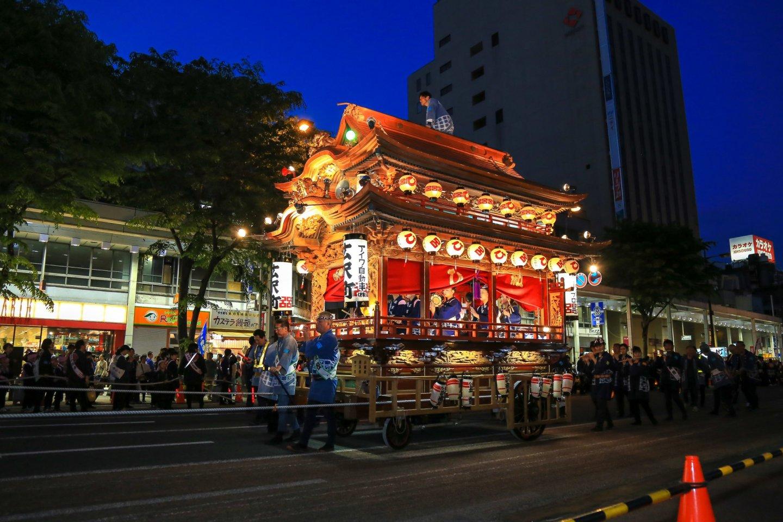 Hammatsu - Japan Tour